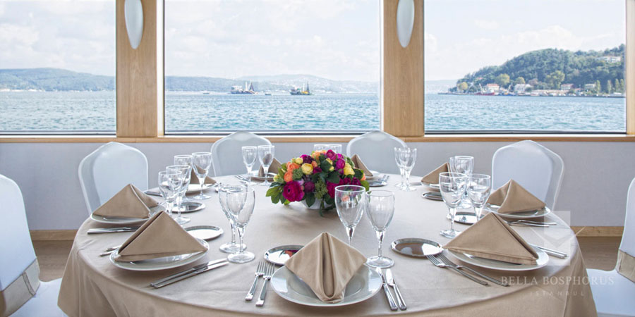 11Breakfast & Brunch Cruises